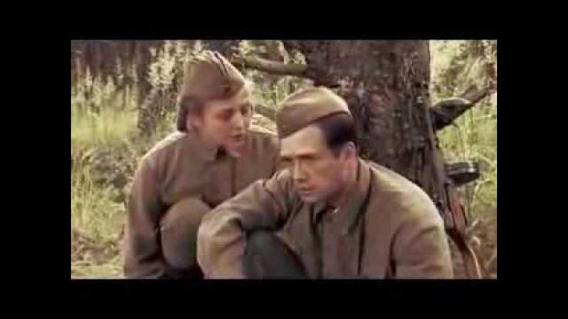 Вторые 5 8 Серия Отряд Кочубея Военные фильмы