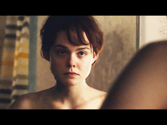 About Ray - Official Trailer (2015) Elle Fanning, Naomi Watts [HD]