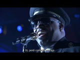 Gnarls Barkley Crazy HD 1080p + Viol