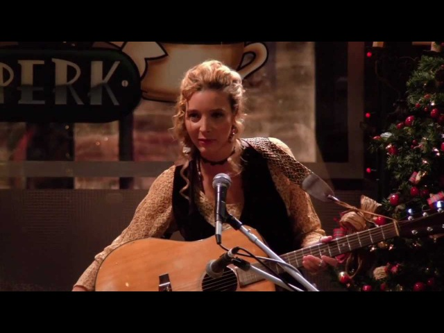 Complete List of Songs by Phoebe Buffay