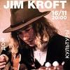 JIM KROFT (England)| 16 ноября | Дом Культуры