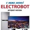 Electrobot - интернет-магазин электроники