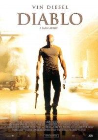 Diablo (A Man Apart)