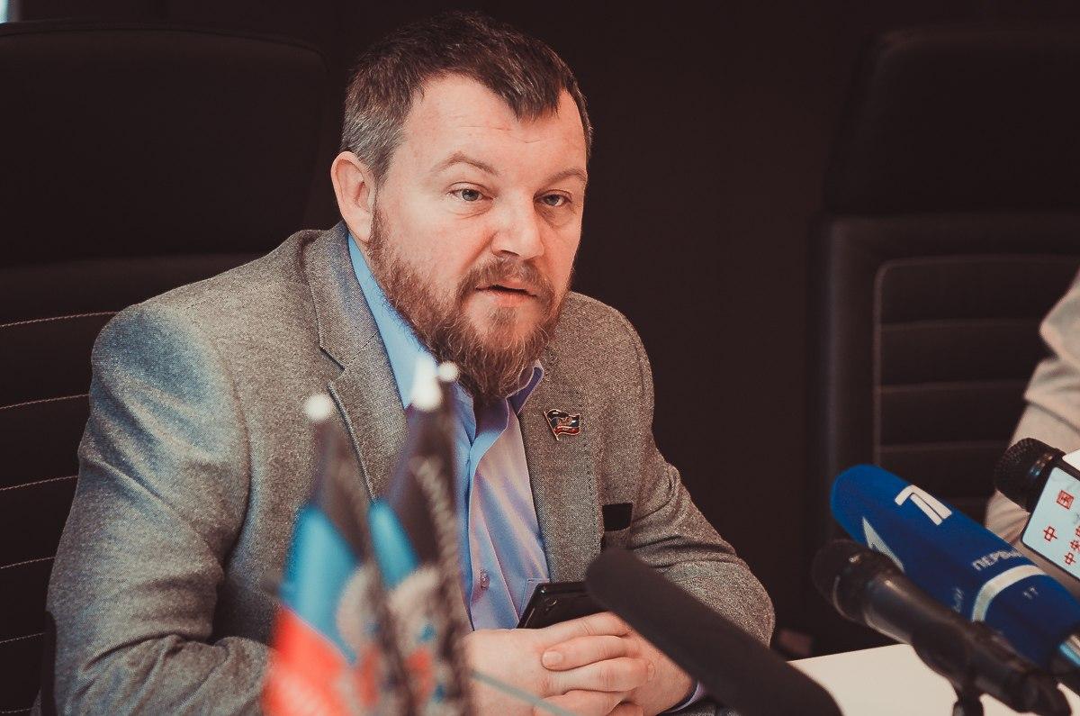 Тайная страница революции Донбасса: откровения Андрея Пургина в канун пятилетия ДНР