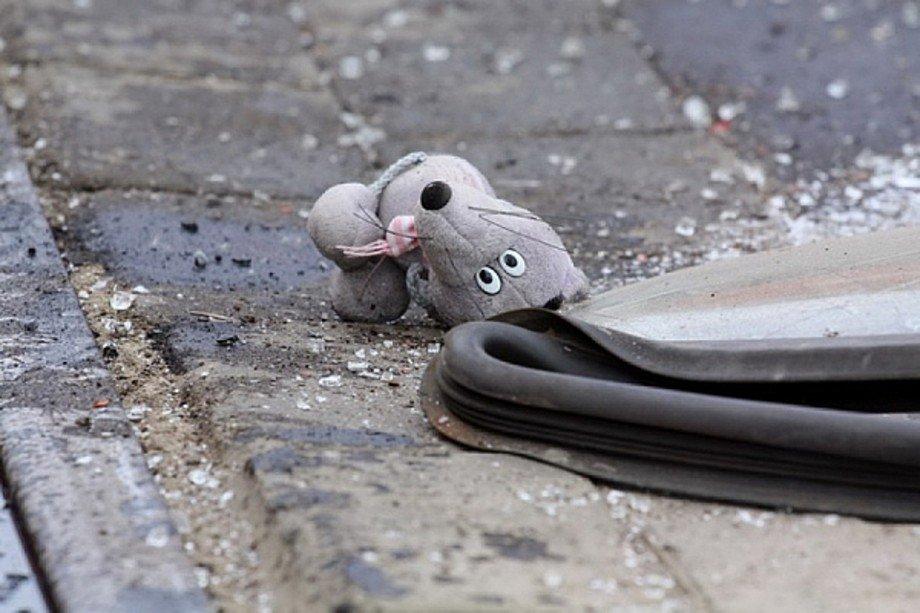 В Таганроге «шестерка» сбила девятилетнюю девочку