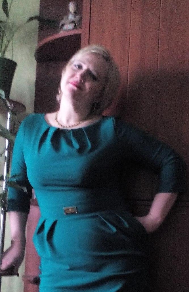 Olga Grincevich, Murmansk - photo №3