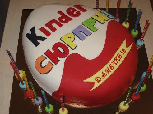 С днем рождения торт для мальчика