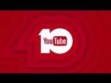 The A-Z of YouTube- Celebrating 10 Years - #HappyBirthdayYouTube #NowWow.ru