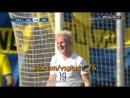 Швеция - Англия 0:1 | Чемпионат Европы 🏆 до 21| Футбол ⚽ | FULL HD |