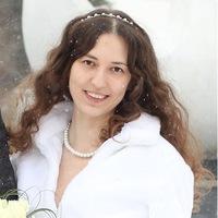 Татьяна Судейкина