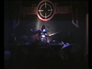 Колесо и Чёрный Обелиск - Концерт в Шарье 1992
