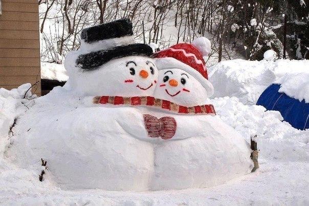 """А белая зима началась внезапно.."" (с) - Страница 5 3w9LTJ85xE8"