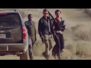Кредо убийцы (2015) - трейлер