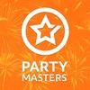 PartyMasters | Поиск артистов и исполнителей