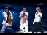 Дима Билан - Believe ( Евровидение 2008 Россия )