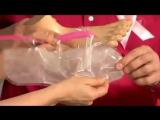 Японские носочки для педикюра в программе Жить здорово с Еленой Малышевой