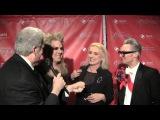 Tym Moss of Artists Exposed talks to Blondie's DEBORAH HARRY