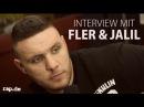 FLER und JALIL im Interview (rap.de-TV)