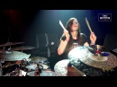 MEINL DRUM FESTIVAL 2015 Anika Nilles 'Chary Life'