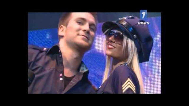 Ionel Istrati - Люблю тебя