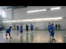 Волейбол благотворительная игра в поддержку юных волейболистов