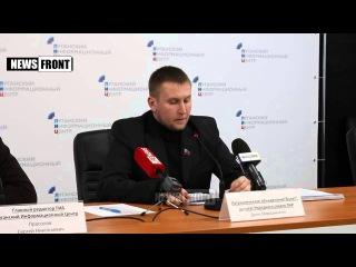 Пенсионеры ЛНР направят президенту Украины коллективное обращение