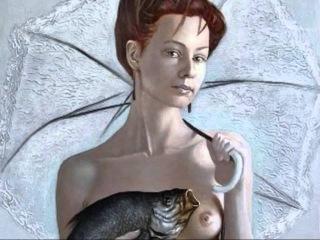 Александр Городницкий - Жена французского посла