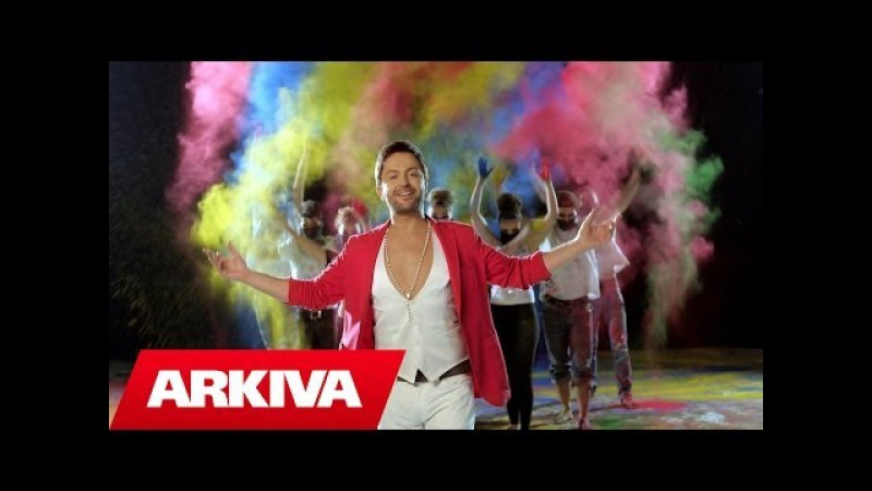 Sinan Hoxha - Vdeksha per ty (Official Video HD)