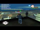 Игра с Администратором Samp-rp 4  *Apple Sky*