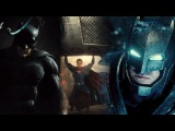 BATMAN V SUPERMAN: Dawn Of Justice TV-Spot (With Wonder Woman)
