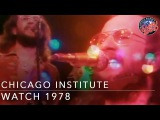 Manfred Mann's Earth Band - Chicago Institute (Watch 1978)