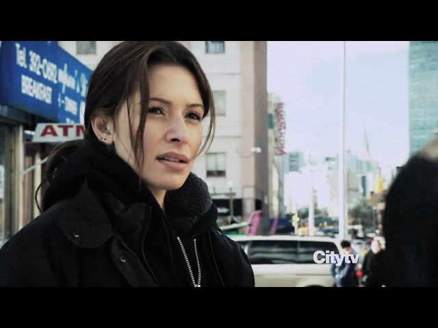 Person of interest | Sameen Shaw | Blood on my name