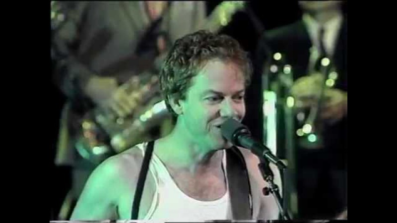 Oingo Boingo - Full Concert - 04/25/87 - Ritz (OFFICIAL)