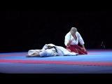 40(ч) Будо шоу * НЕПОБЕДИМАЯ ДЕРЖАВА 2015 * Тольятти