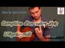 Comptine d'un autre été: L'Après-midi (OST Amélie)-guitar cover