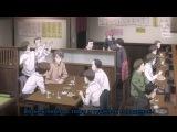 Повар-боец Сома 4 серия [русские субтитры BlackCat ] Shokugeki no Soma  [AniPlay.TV][rutube]
