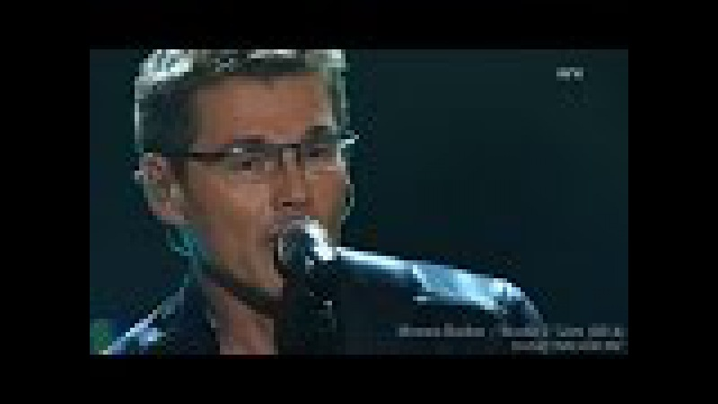 MORTEN HARKET Safe with Me Live NRK Studio 1 extra** '14 w CC lyrics