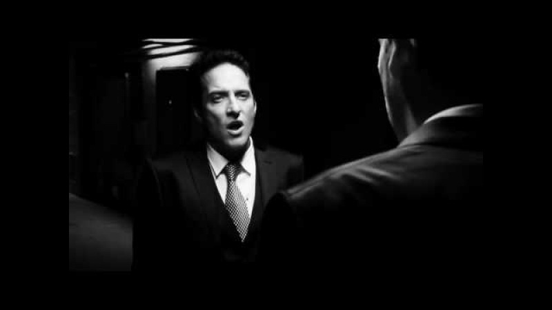 Bela B - Schwarz Weiss feat. Marcel Eger