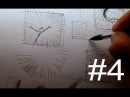 Как рисовать мангу дома| Часть 4: Скринтоны