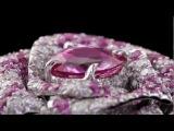 Exceptional pieces Rose Dior Bagatelle