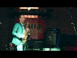 Nick York - September (Earth, Wind &amp Fire cover)