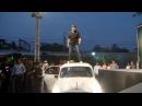 Akshay Kumar's GRAND ENTRY @ Gabbar Is Back Trailer Launch