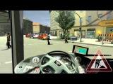 City Bus Simulator München - Trailer (EN)