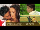 Veer-Zaara Full Songs Audio Jukebox   Late Madan Mohan   Shah Rukh Khan   Preity Zinta