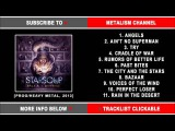 RUSSIAN PROGRESSIVE HEAVY METAL HD FULL ALBUM STARSOUP