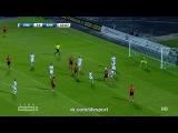 Ворскла 2:2 Шахтер | Украинская Премьер Лига 2015/16 | 4-й тур | Обзор матча