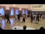 Grizli Bear's Dance