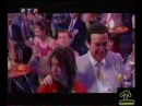 Иосиф Кобзон и Децл - Голубой огонёк на Шабловке 2001 год