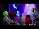 НОВЫЕ 2014 Школа монстров 4 сезон 1 - 10 серии подряд Монстер Хай / Monster High