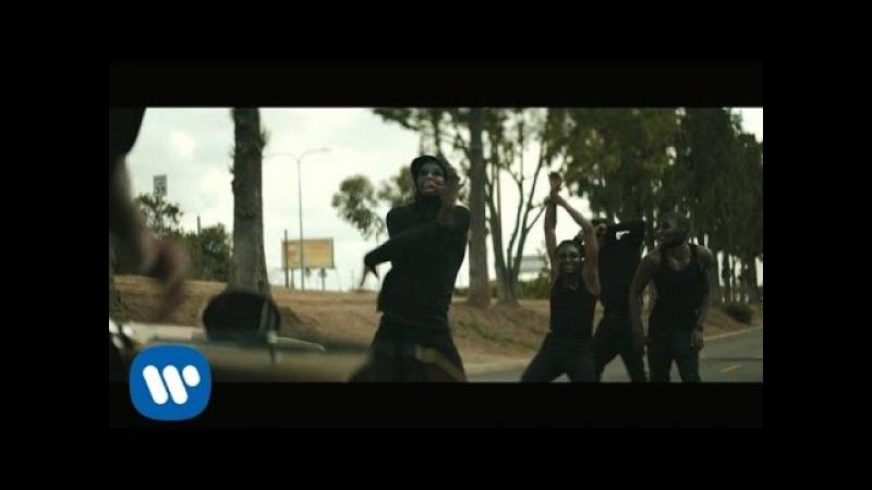 Yogi Skrillex - Burial (feat. Pusha T, Moody Good, TrollPhace) [Official Video]